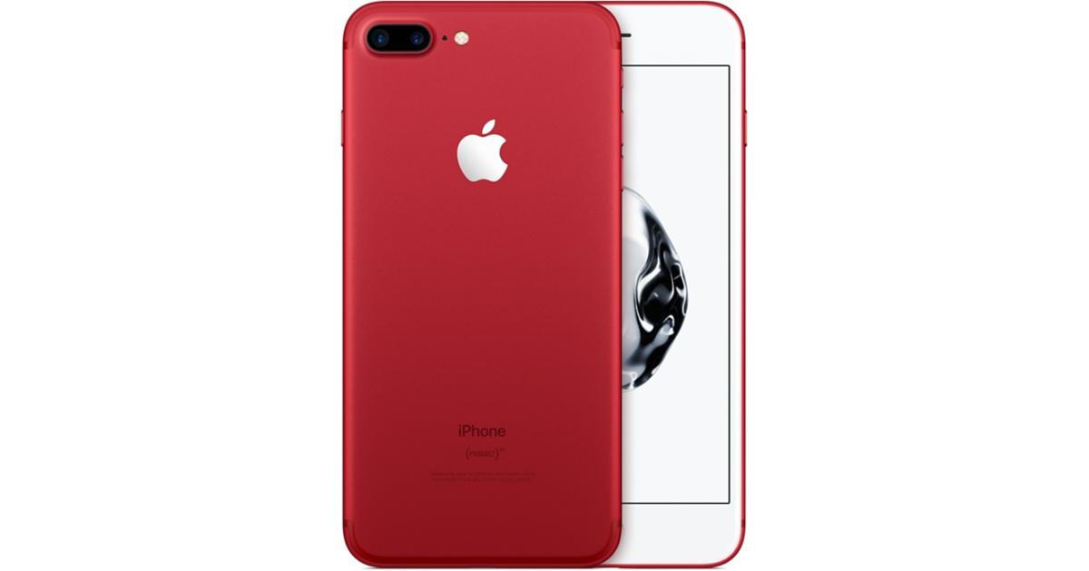 Iphone  Plus Red Canada